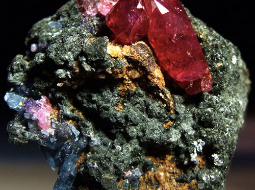 Ruby – The 11.th holonistic gemstone exploration – Christmas 2015 – by Andreas N. Bjørndal