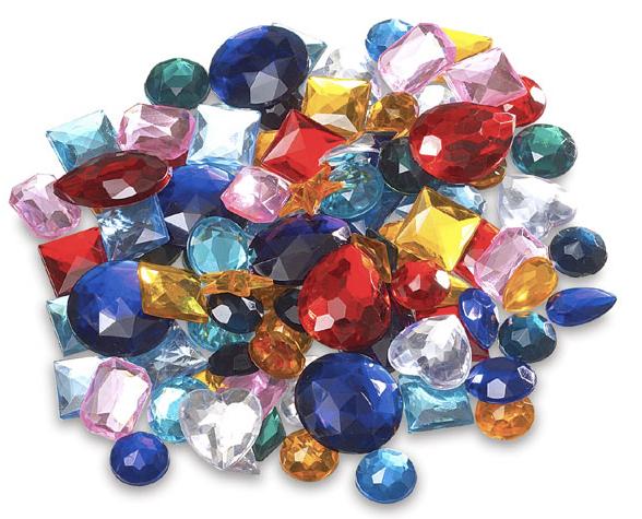 Gemstones – new knowledge with new methodology
