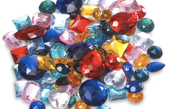 Gemstones – new knowledge with new methodology
