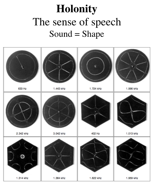 The sense of speech – by Andreas N. Bjørndal