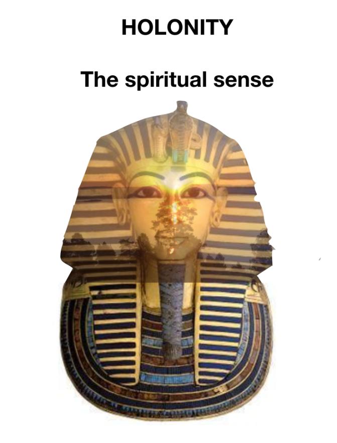 Sensing the spiritual