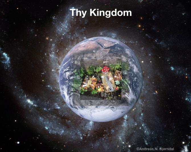 What is Thy Kingdom? by Andreas N. Bjørndal