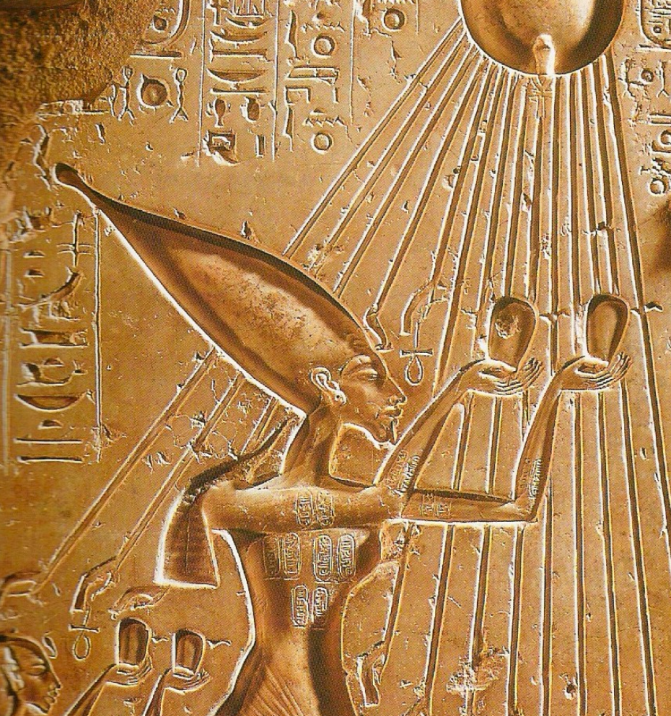 Sweet Egyptian initiation – by Andreas N. Bjørndal