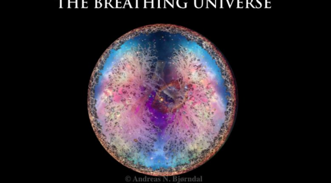 The Breath of the Universe – by Andreas N. Bjørndal