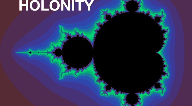 What is Holonity