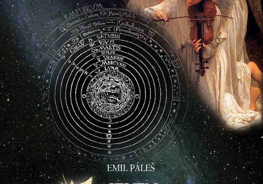 SEVEN ARCHANGELS OF INSPIRATION BY Dr. Emil Páleš PhD – A REVIEW